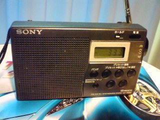 ☆ラジオ生活☆